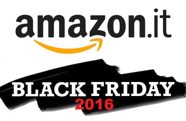 Amazon, Black Friday 2016, Black Friday,
