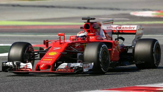 F1 2017 GP Baku: date, orari, diretta streaming e TV