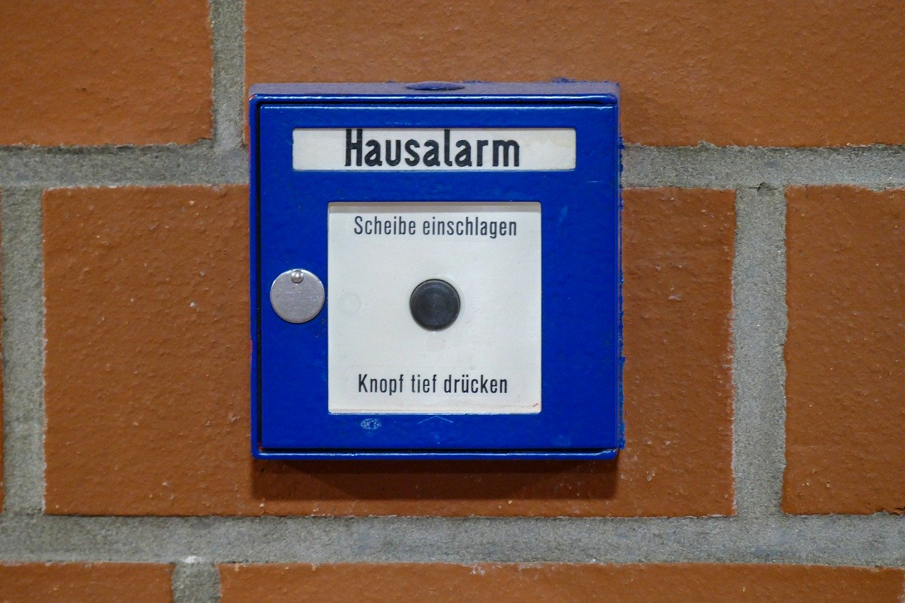 Benefits of Installing an Alarm System