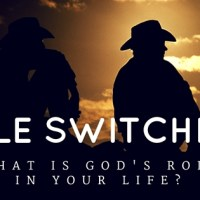 What is God's role in you life?
