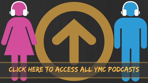 Click Here to Access All YMC Podcasts