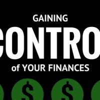 YMC 004 Gaining Control of Your Finances