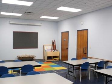 The Program Room