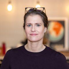 Anna Frödell