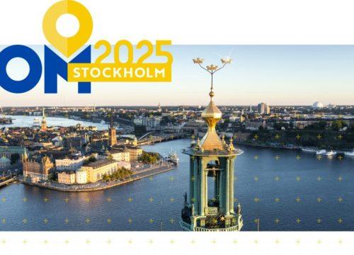 Icom Stockholm 2025