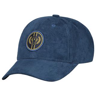 your merchandise joel beukers suede cap