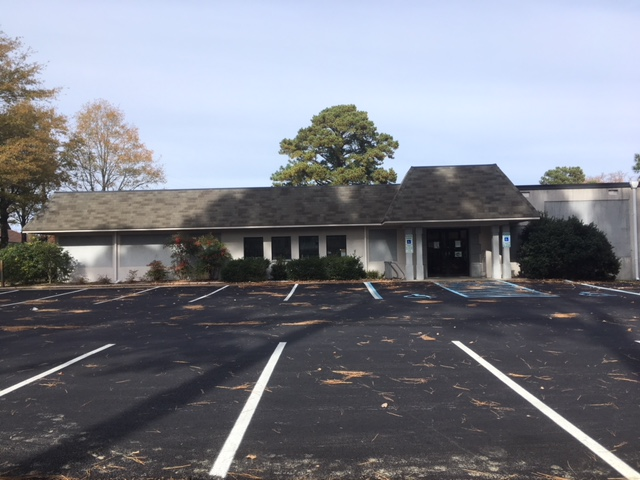 Middlesex County Public Library - Deltaville Branch