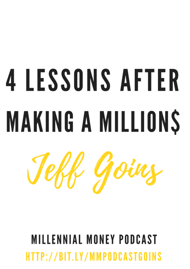 Learn why Real Artists Don't Starve and how a million bucks doesn't automatically make you happy with Jeff Goins.