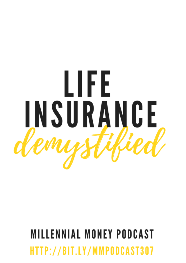 The basics you need to know about life insurance.