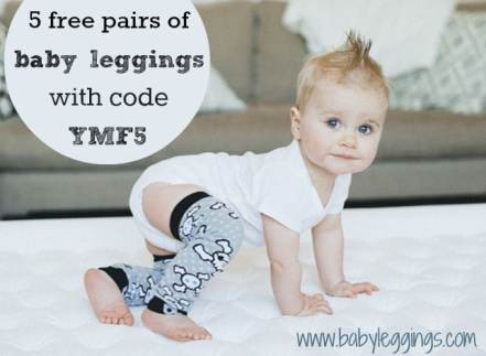 free babyleggings promo code
