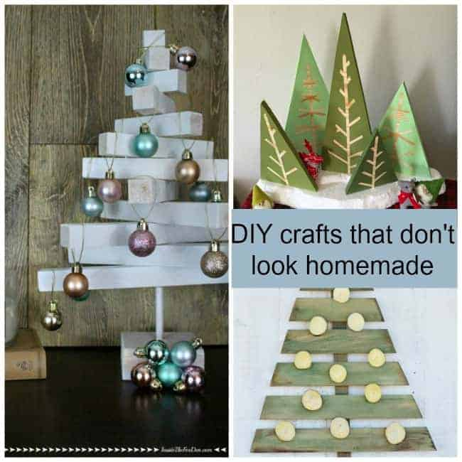 Christmas Crafts For The Family