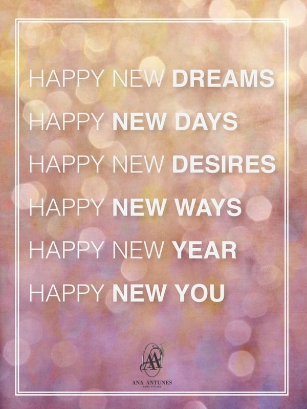 Happy New Year 2016 Motivational Messages and ...