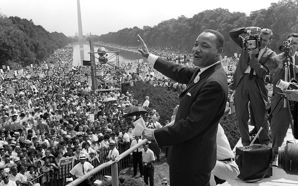 Martin Luther King Jr. Quotes for Martin Luther King, Jr. Day