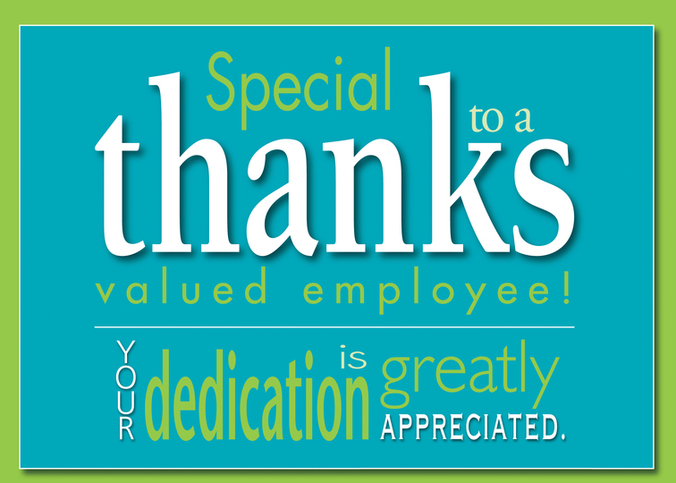Employee Appreciation Day Inspirational Quotes 3