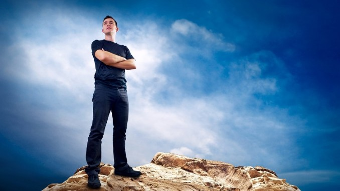 Effective Ways To Build Your Self-Confidence