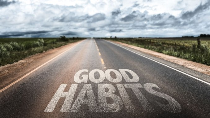 10 Good Habits you Should Adopt Right Now