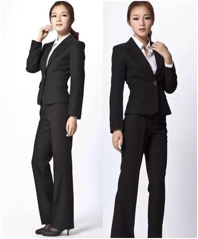 Corporate Winter Dressing For Women