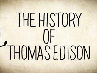4 Fascinating quirks about Thomas Alva Edison