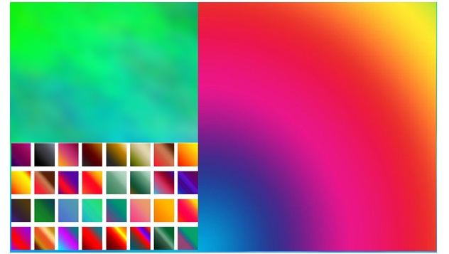 Top 10 Colours, Art, and Inspiration for 2017