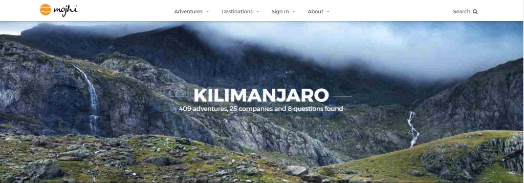 Kilimanjaro Trek An Opportunity To Revive Forgotten Bonds 1