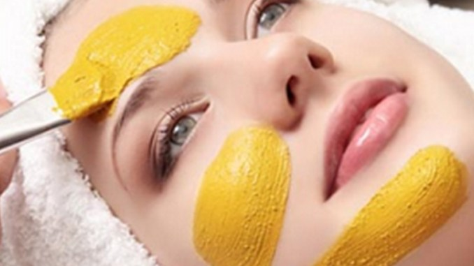 gram flour face pack benefits