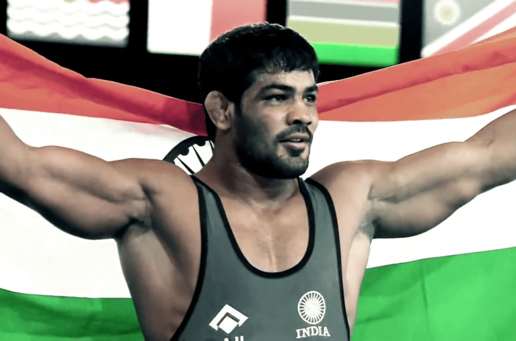 3 Remarkable Stories of Dedicated Indians Who Made it Big in Life - Sushil Kumar