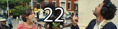 22 Begin Again