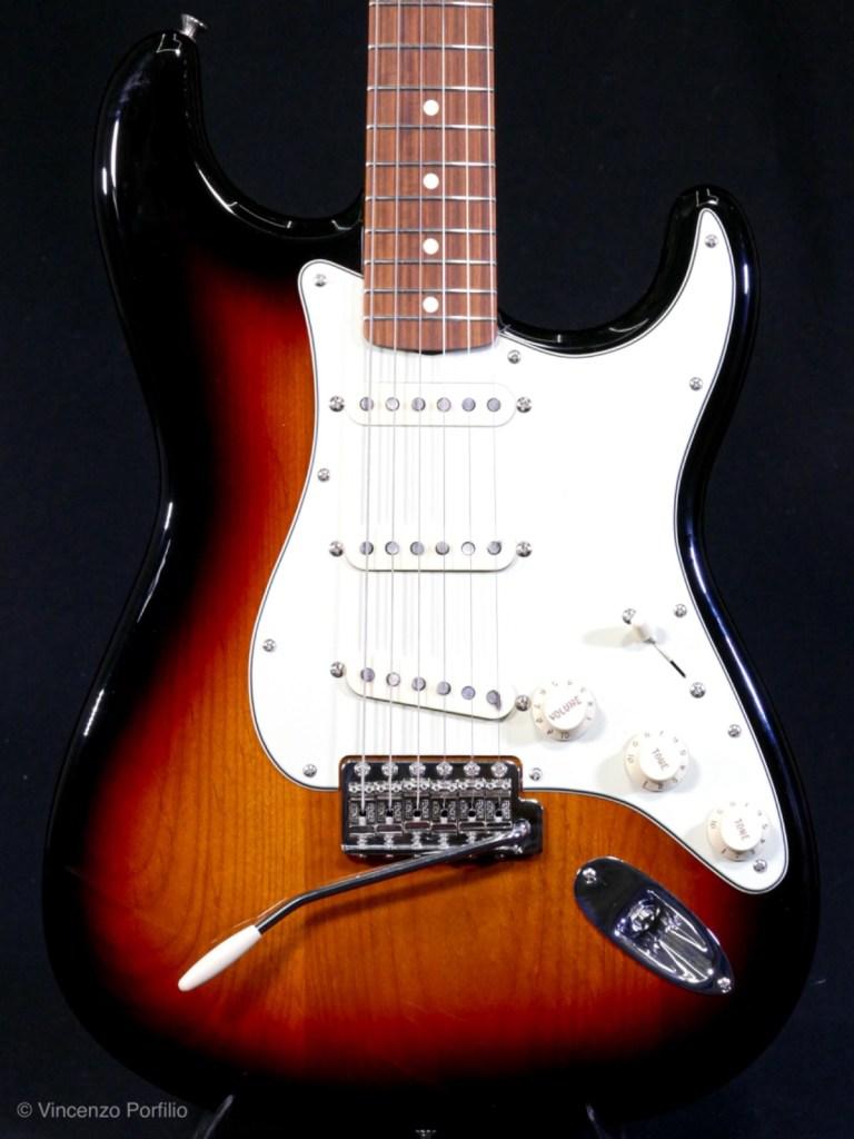 Fender Vintera Stratocaster 60