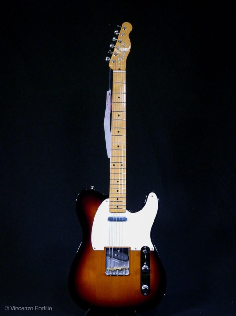 Fender Vintera Telecaster 50