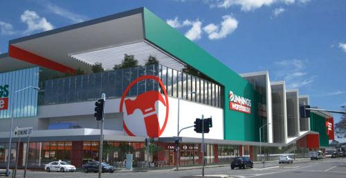 small resolution of  19 531 opening march 2019 112 million bunnings warehouse newstead