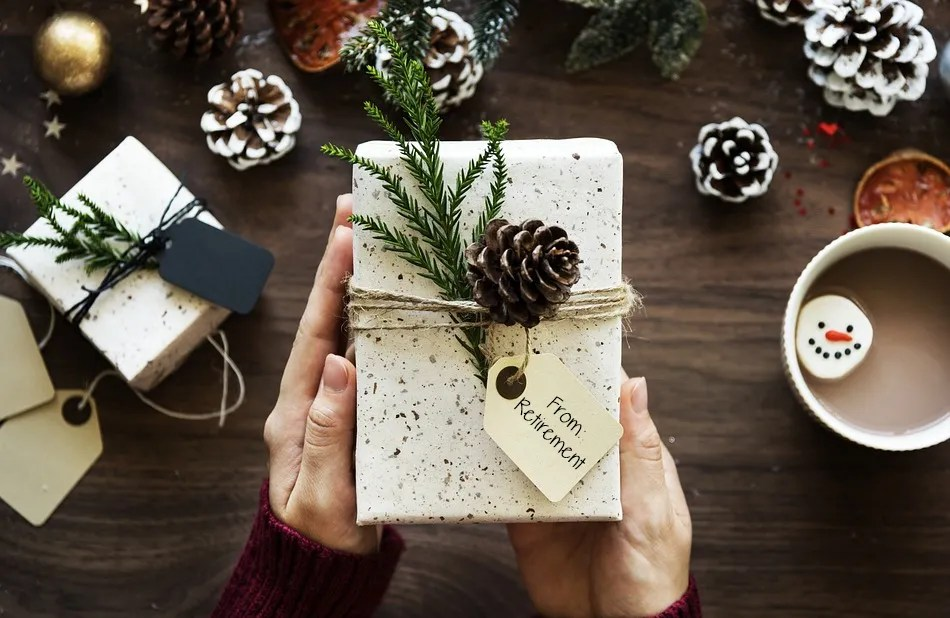 It's Beginning to Look a Lot Like Retirement