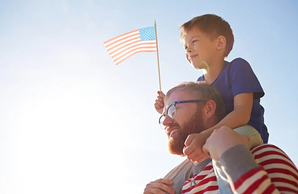 Celebrate Our Nation's Independence and Secure Your Financial Freedom