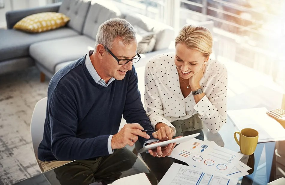 Evaluate Your Accounts Before Year-End