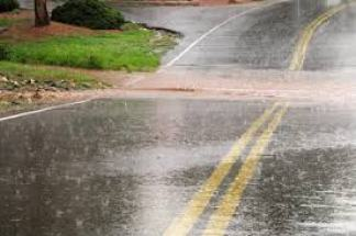 Image result for running water at highway