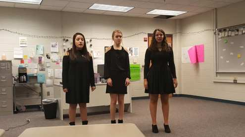 Your News Local Southwood High School Students Get The Gold At Issma State Contest