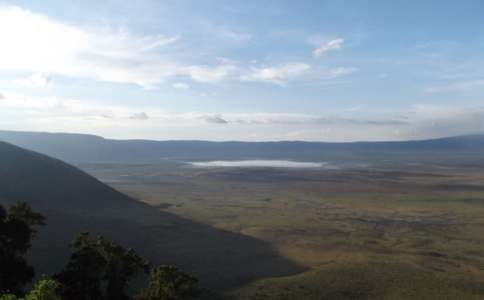 Your Next Big Trip- Ngorongoro Crater