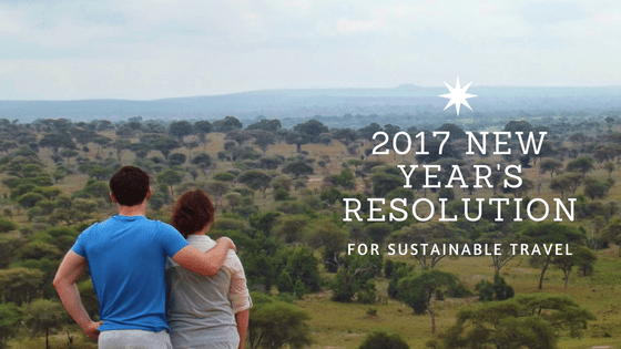 Year of Sustainable Tourism