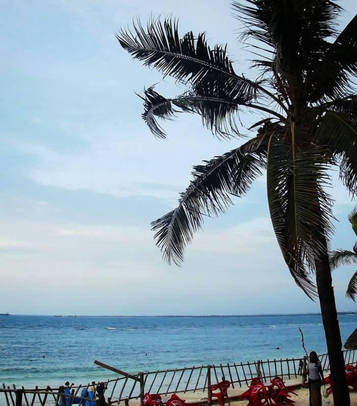 Coco Beach Dar es Salaam