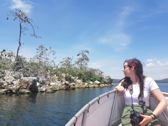 Rubondo Island Tanzania