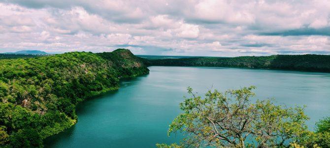 Lake Chala – Tanzania's Idyllic Crater Lake