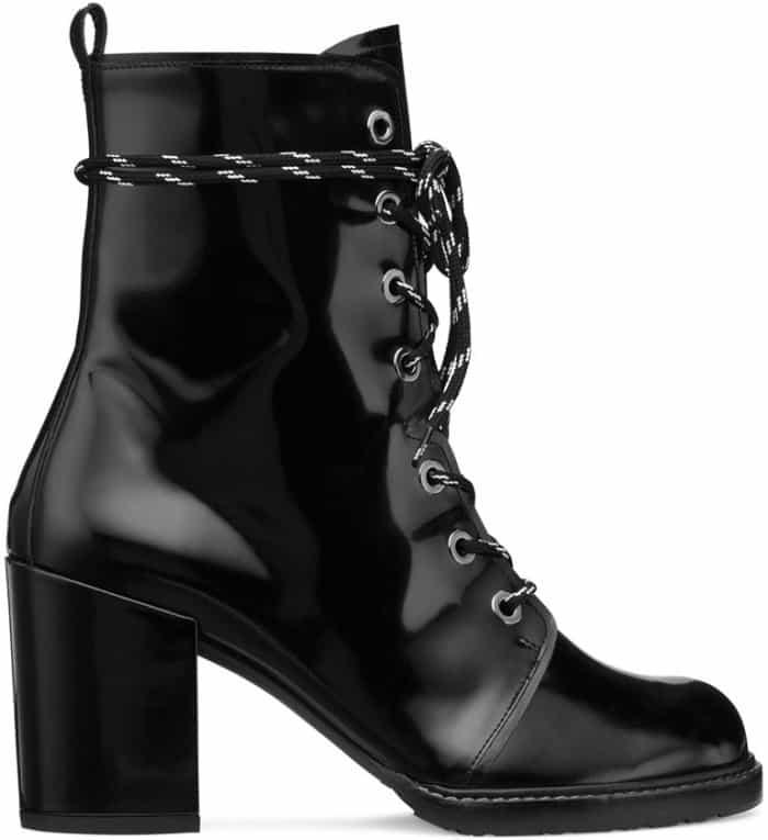 Slip High Heel Sandals