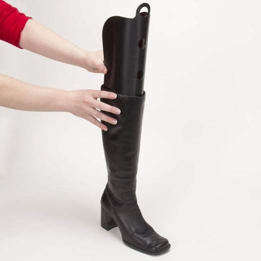Household Essentials CedarFresh Boot Shaper Form Inserts