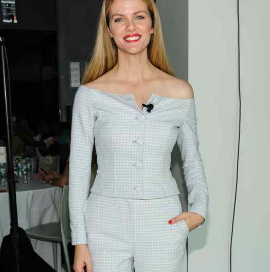 Brooklyn Decker was one of thekeynote speakers at the 2018 #BlogHer Creators Summit in New York City on August 8, 2018