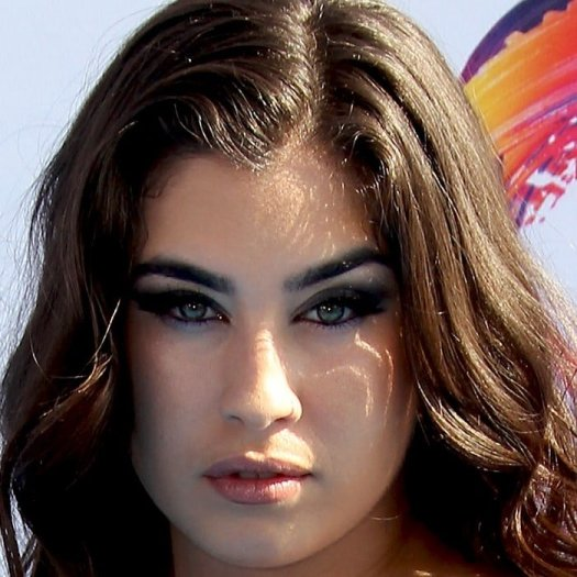 Lauren Jauregui is known for her beautiful eyes that never seem to be the same color