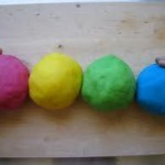 Wheat Free Play Dough