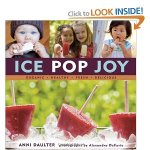 Book Review: ICE POP JOY by Annie Daulter