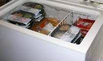 How Long Food Lasts In The Freezer and Refrigerator