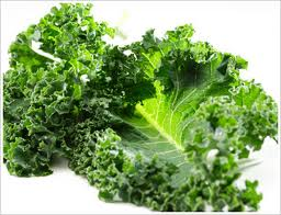 Nutrition Facts On Kale & Recipe