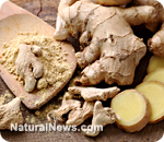 The Super Herbal Power Of Ginger