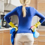 Easy Green Cleaning Alternatives for Healthy Spring Cleaning